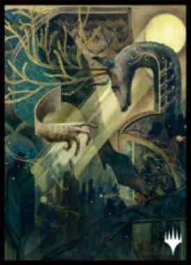 自然の秩序(Natural Order):エンスカイ「日本画ミスティカルアーカイブ」スリーブ