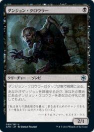 ダンジョン・クロウラー(Dungeon Crawler)フォーゴトン・レルム探訪