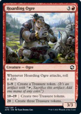 Hoarding Ogre