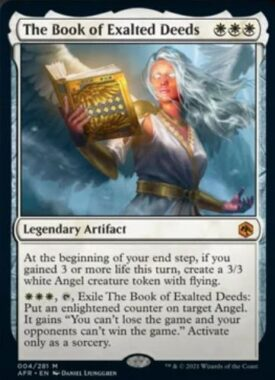 The Book of Exalted Deeds(フォーゴトン・レルム探訪)