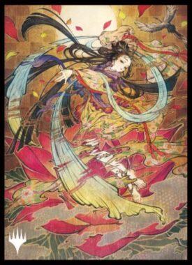 記憶の欠落(Memory Lapse):エンスカイ「日本画ミスティカルアーカイブ」スリーブ