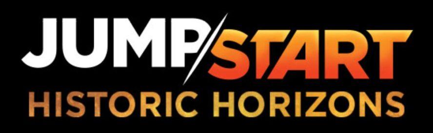 MTG「Jumpstart: Historic Horizons」が発表!MTGアリーナ限定の、モダンホライゾン&モダンホライゾン2&限定新規カードが封入される特殊セット!