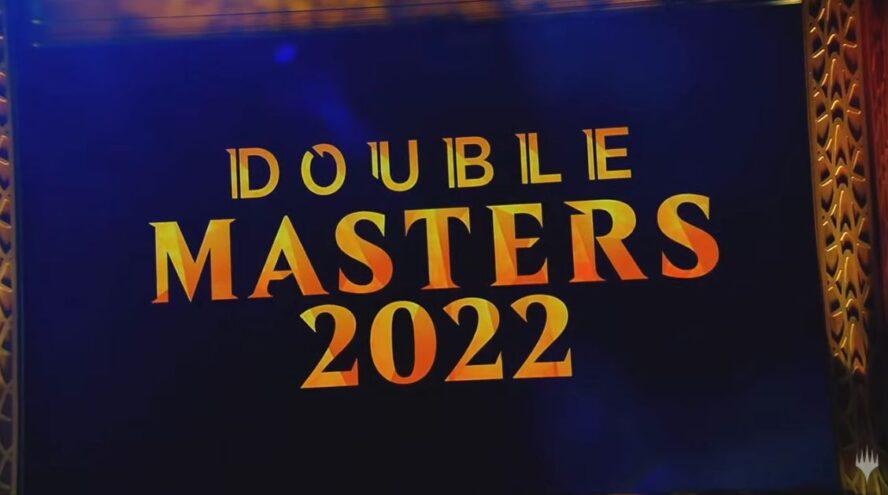 ダブルマスターズ2022