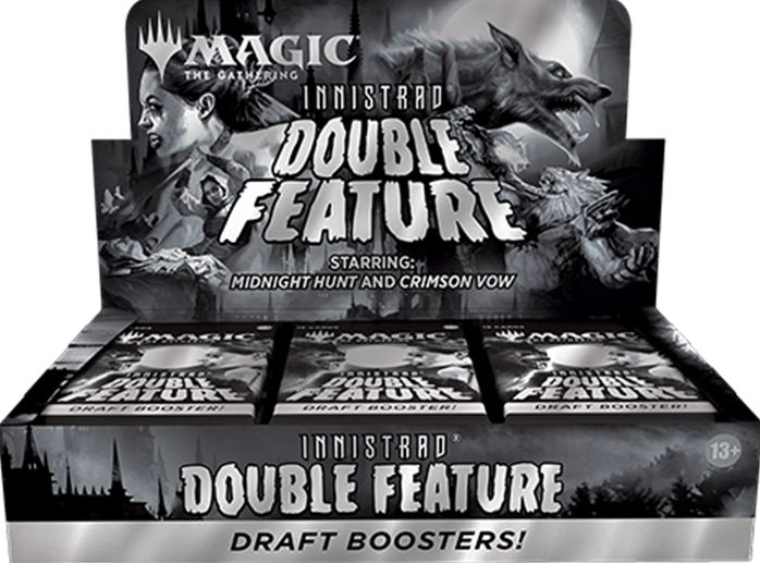 Innistrad: Double Feature