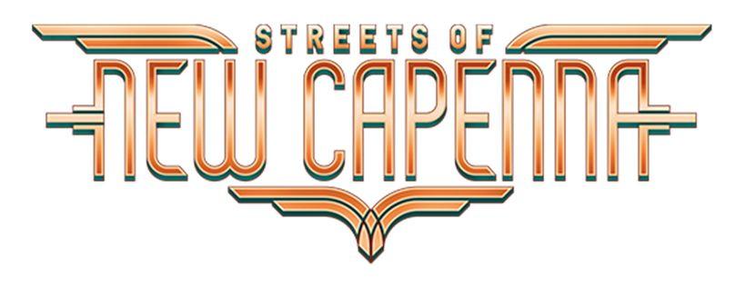 MTG「ニューカペナの街角」が2022年の第2四半期に発売決定!3色を司る5つの犯罪組織が跋扈する世界「ニューカペナ」を舞台とする抗争を描いたセット!