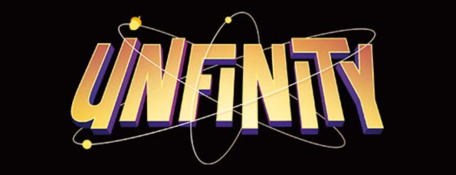MTG「Unfinity」が2022年の第2四半期に発売決定!人気の銀枠セット「UNシリーズ」の最新弾で、SFがテーマの美しいフルアート版基本土地やショックランドも収録!